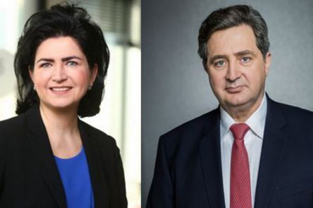 ING Bank Śląski: zmiana na stanowisku prezesa