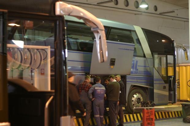PKS Białystok planuje leasing 10 autobusów