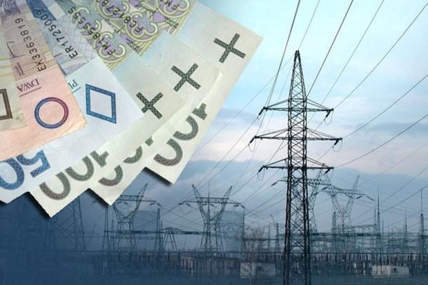 Spadki cen energii elektrycznej na TGE