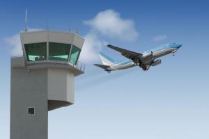Poważna awaria systemu kontroli powietrznej. Minister zawiadomił prokuraturę