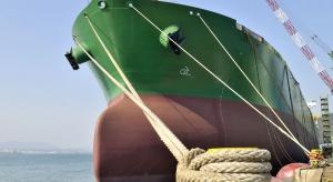 Armatorzy kotwiczą kontenerowce, aby podwyższyć stawki frachtu