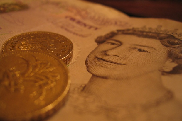 Czy Brexit doprowadzi do załamania funta?