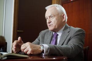Miller: wejście na szybką ścieżkę wzrostu największym wyzwaniem przed Polską