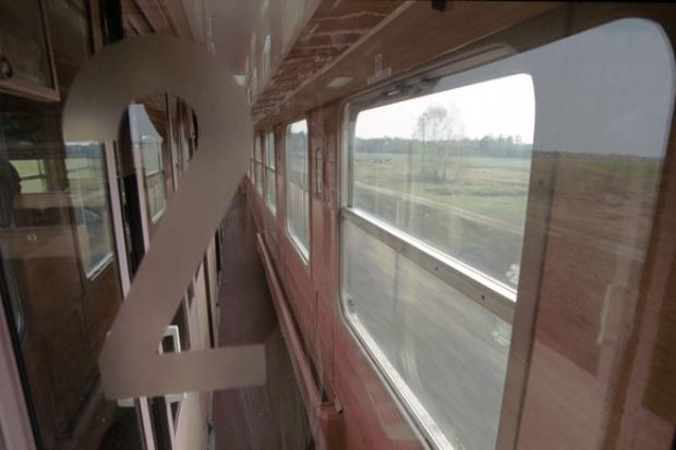 W weekend pociągiem z Łodzi do Warszawy w 62 minuty