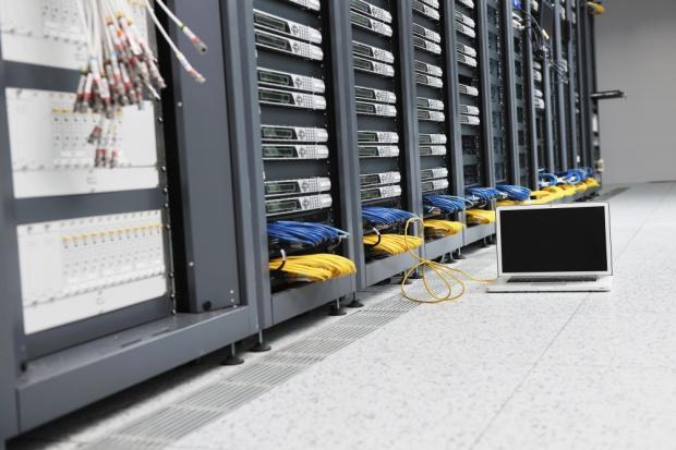 W Warszawie najwięcej centrów danych