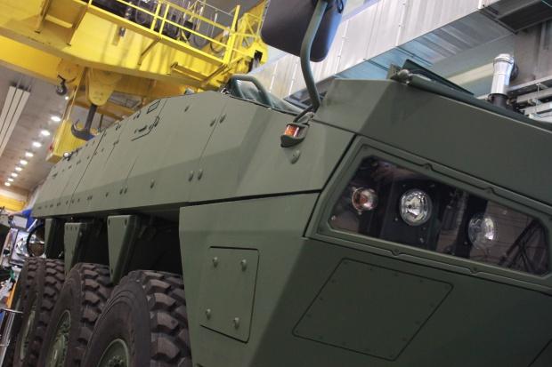 Czy polska armia pomoże zmodernizować polski przemysł?