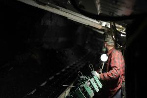 Zamieszanie wokół temperatury, w której mają pracować górnicy