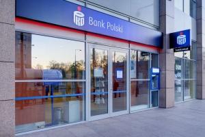 PKO Bank Polski otworzy oddział korporacyjny w Londynie