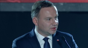 Prezydent: ogromnie mi zależy, żeby Śląsk kwitł i się rozwijał
