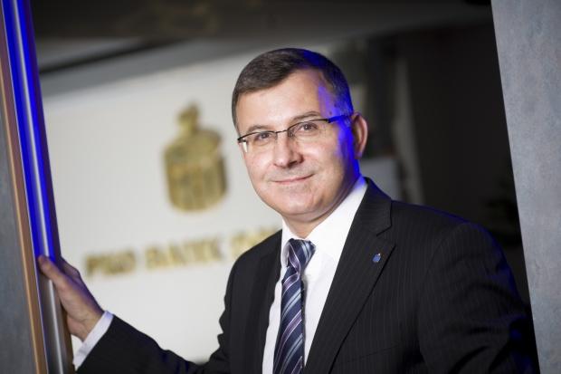 Prezes PKO BP: decyzja ws. przedstawicielstwa w Azji możliwa w II poł. roku