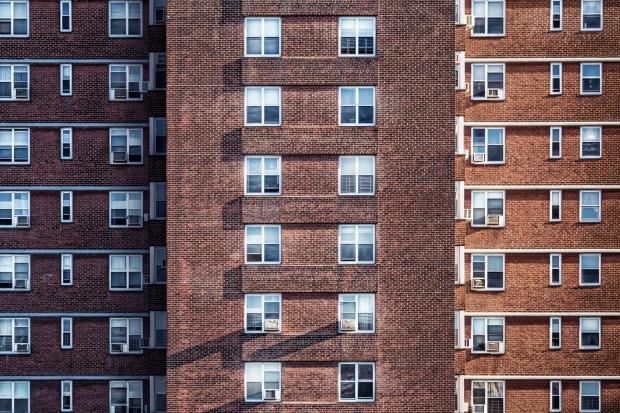 Deficyt nieruchomości największym problemem w mieszkalnictwie