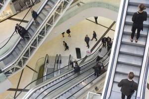 Millenialsi nie są łatwymi klientami dla centrum handlowego