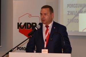 Trzcionka, Kadra: chcemy poznać całą prawdę na temat łączenia PGG z KHW