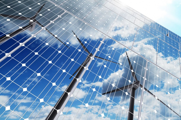 W 2016 możliwy spadek produkcji prądu z OZE