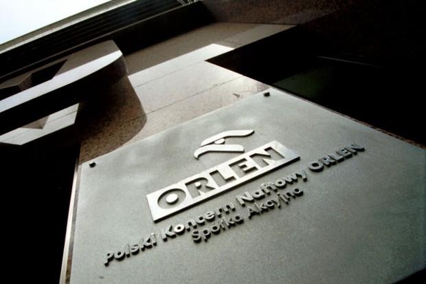 PKN Orlen poprawia wyniki - 2,08 mld zł zysku netto w I kw.
