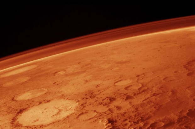 Polskie firmy mają swój wkład w misję ma Marsa