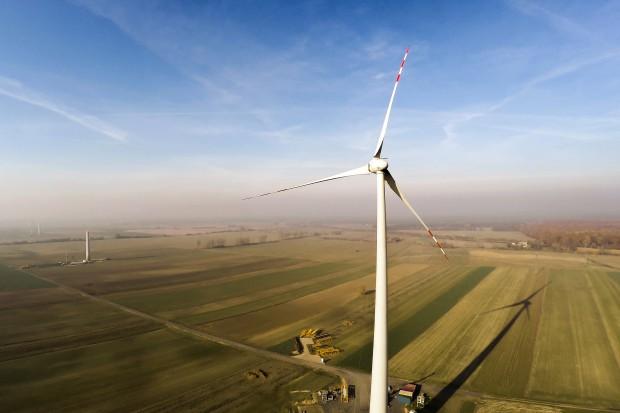 Jak daleko wiatrak od domów - normy w Europie