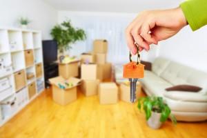 Kupujemy coraz mniejsze mieszkania