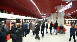 Bliżej do rozpoczęcia rozbudowy warszawskiego metra