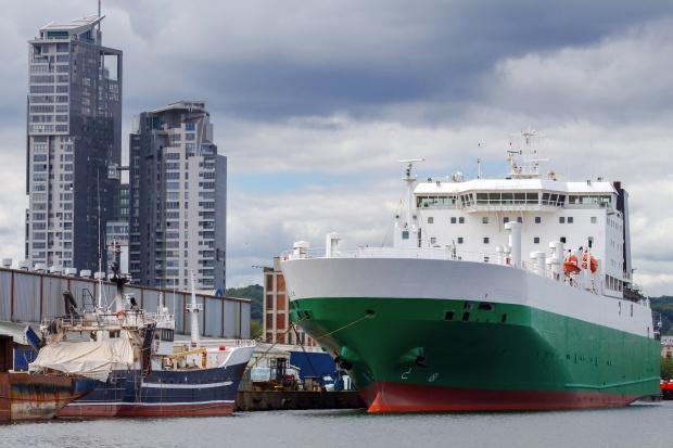 Polskie porty obawiają się zmian w przepisach o dostępie do usług