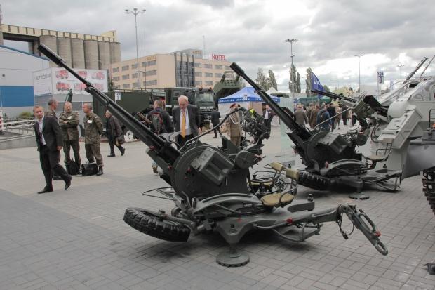 MON zapowiada uproszczenie procedur przy zamówieniach uzbrojenia