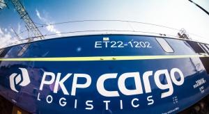 Prezes PKP Cargo zapowiada kontynuację strategii