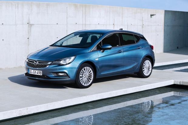 Opel sprzedaje coraz więcej