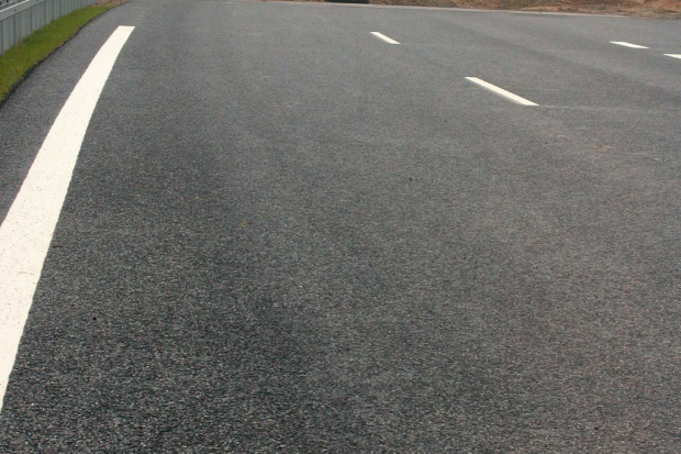 2,4 mld zł dofinansowania z UE na budowę 120 km dróg szybkiego ruchu