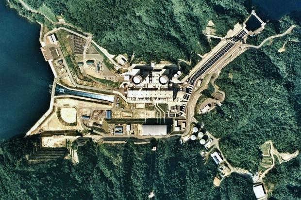 Sąd: dwa reaktory w elektrowni Takahama mają być wyłączone