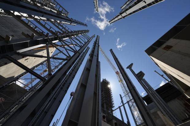 Mostostal Zabrze ma 0,6 mld zł w portfelu. Nie żałuje kontraktu w JSW