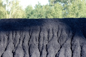 We wrześniu rekordowa sprzedaż węgla, zwały mniejsze o 2,3 mln ton