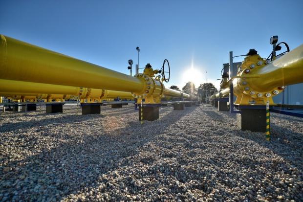W magazynach PGNiG ok. 1,6 mld metrów sześc. gazu