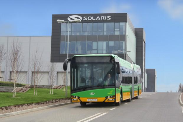 Nowe Solarisy dla Poznania