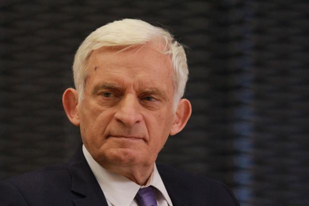 J. Buzek sprawozdawcą rozporządzenia PE dot. dostaw gazu