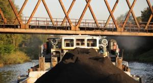 Jesienią pierwszy węgiel ma popłynąć z Gliwic do Opola i Wrocławia