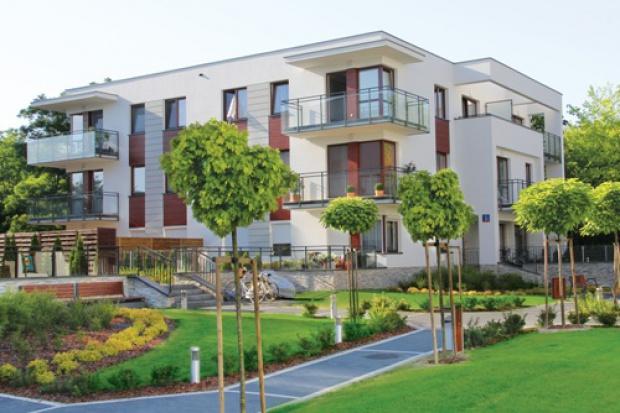Robyg wybuduje osiedle na 900 mieszkań