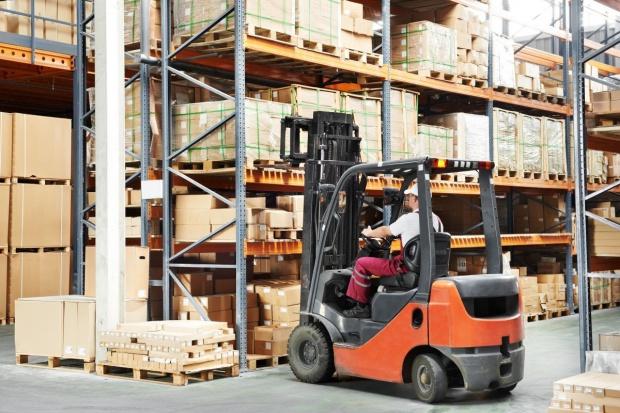 Nadchodzi robotyzacja logistyki