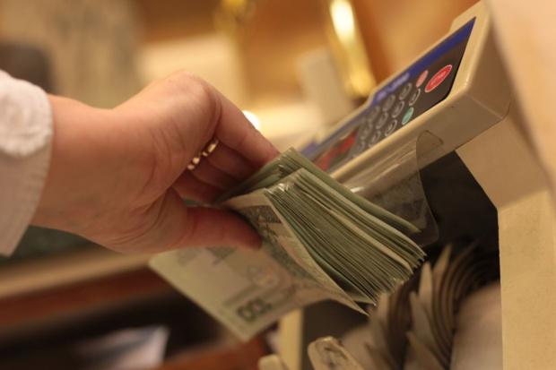 Resort finansów: nie ma żadnego ryzyka dot. upadłości banków
