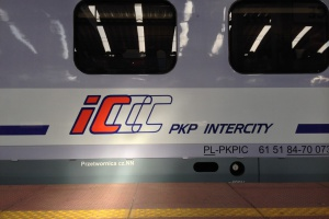 Nowy zarząd PKP Intercity