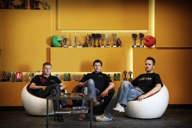 CD Projekt zarobił na grach 697 mln zł w 2015 r.