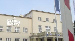 Grupa Azoty ma zarząd na nową kadencję. Są zmiany