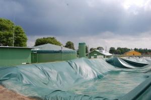Biogaz rolniczy - nowy instrument wsparcia na TGE