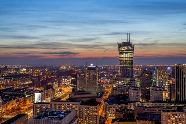Warsaw Spire wynajęty w 80 proc. Nowym najemcą MasterCard
