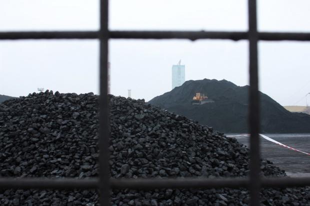 Gdyby węgiel był niepotrzebny, toby nie drożał
