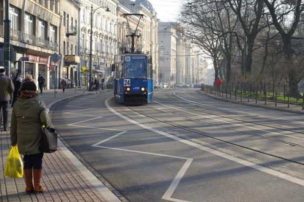 MR: wnioski ws. miejskich projektów komunikacyjnych do końca br.
