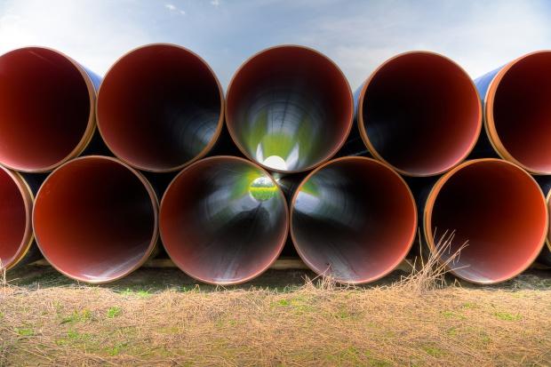 Niemieckie firmy dostarczą rury dla Nord Stream 2