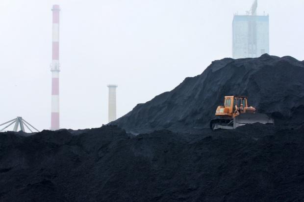 Gdzie trafia węgiel z kopalń Kompanii Węglowej?