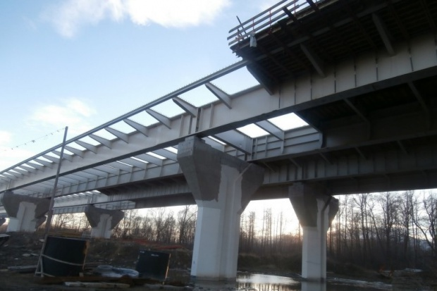 Doprastav żąda 106 mln zł od Polimeksu-Mostostalu