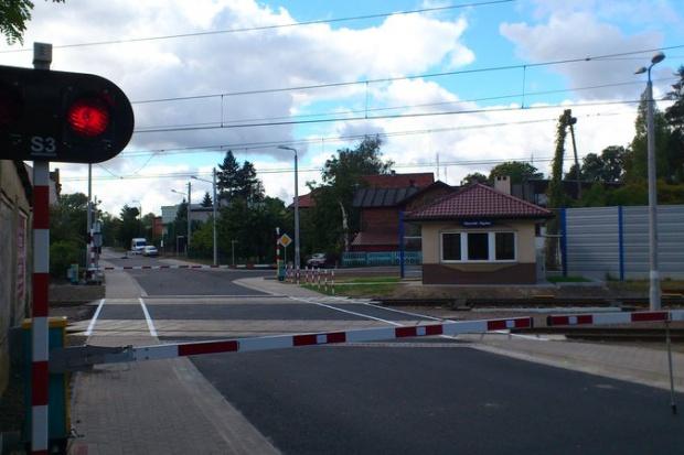 PKP PLK: milion zł na poprawę bezpieczeństwa
