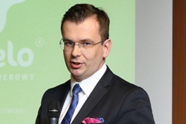 Wiceminister rozwoju: w dekadę - Polska krajem startupów